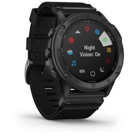 Garmin Tactix Delta Solar GPS Smartwatch, negro